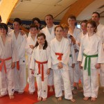 Groupe Judo Ploeren