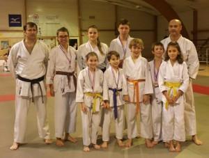 Groupe AMG Karaté
